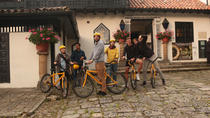 Northern Bogota Private Bike Tour, Bogotá, Bike & Mountain Bike Tours