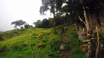 Private Hike Tour to La Chorrera de Choachí Natural Park from Bogotá