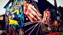 Shared Graffiti Tour in Bogota (La Candelaria), Bogotá, Literary, Art & Music Tours