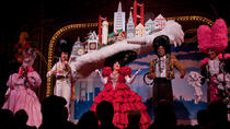 Billet de spectacle pour Beach Blanket Babylon, San Francisco