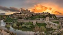 Discover Toledo: A UNESCO Tour from Madrid, Madrid, Self-guided Tours & Rentals