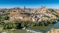 Full Day Trip to Toledo with Panoramic Tour from Madrid, Madrid, Day Trips