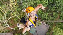 Chiang Mai Adventure: Zipline, Whitewater Rafting, and Long-Neck Hill Tribe, Chiang Mai, Private ...