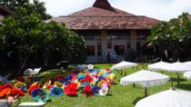 Umbrella and Local Handicraft Small Group Tour in Chiang Mai, Chiang Mai, Day Trips