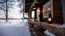 Traditional Lappish evening in the wilderness with dinner, Rovaniemi