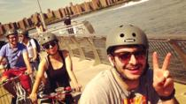 Brooklyn Waterfront Bike Tour, Brooklyn, Walking Tours