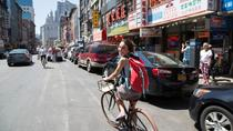 Manhattan Bike Tour, Brooklyn, Bike & Mountain Bike Tours