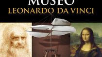 Leonardo Da Vinci Museum: Discover a World of Genius in the Heart of Rom, Rome, Attraction Tickets