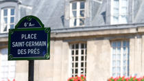 Paris Walking Tour: Saint-Germain-des-Prés and Latin Quarter, including Charcuterie Tasting ...