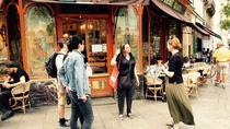 Small group Paris tour: Wine, Cheese & Pastries at the Marais