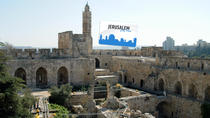 Jerusalem City Pass, Jerusalem, Sightseeing & City Passes