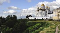 Private Tour: Golden Ring Day Trip to Suzdal and Vladimir from Moscow, Moscow