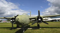 Private Tour: Monino Central Air Force Museum Tour from Moscow, Moscow, Private Sightseeing Tours