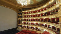 Private Tour of the Bolshoi Theater in Moscow, Moscow