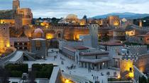 3 Days tour (Tbilisi-Gori-Uplistsikhe-Borjomi-Rabati-Tbilisi), Tbilisi, Multi-day Tours