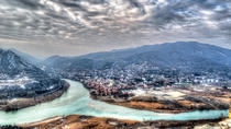 Full-Day Private Tbilisi and Mtskheta Tour, Tbilisi, Day Trips