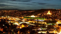 Full-Day Private Tbilisi and Mtskheta Tour