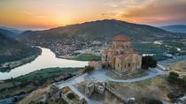Mtskheta-Jvari Gori-Uplistsikhe, Tbilisi, Day Trips