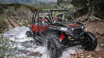 Off-Road Experience in Georgia, Tbilisi, 4WD, ATV & Off-Road Tours