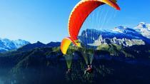 Paragliding Tour in Tbilisi, Tbilisi, Cultural Tours