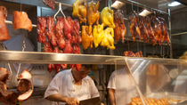 Essens-Rundgang durch Hongkong: Viertel Central und Sheung Wan, Hong Kong SAR, Food Tours