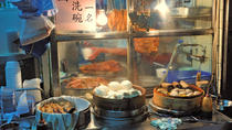 Hong Kong Food Tour: distretto di Sham Shui Po, Hong Kong