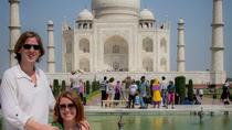 Taj Mahal Agra Tour by Car from Delhi, Agra, Cultural Tours