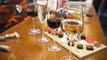 SoHo-Weintour mit Spaziergang, New York City, Wine Tasting & Winery Tours