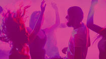 BCN Night Card: free access to enjoy Barcelona nightlife (for 2 Days), Barcelona, Nightlife
