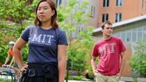 Public Walking Tour of MIT, Cambridge, Walking Tours