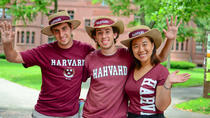 Tour a piedi del campus di Harvard e ingresso al Natural History Museum, Cambridge, Walking Tours