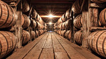 Kentucky Bourbon Distilleries Tour from Louisville, Louisville, Distillery Tours