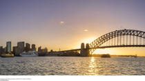 Private VIVID Lights Sydney Harbour Dinner Cruise, Sydney, Night Cruises