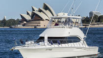 Sydney Harbour Progressive Long Lunch Cruise, Sydney, Day Cruises