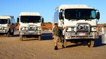 15-Day Camping Tour from Darwin to Broome Including Mitchell Falls, Broome, Hiking & Camping