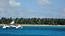 Catamaran Adventure of Punta Cana, Punta Cana, Catamaran Cruises