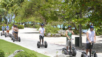 Ecological Reserve Segway Private Tour from Punta Cana, Punta Cana, Vespa, Scooter & Moped Tours