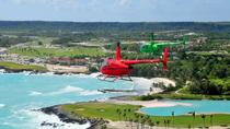 Helikoptervlucht vanaf Punta Cana, Punta Cana, Helicopter Tours