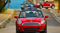 Mini Cooper Convertible Tour from Punta Cana, Punta Cana, Helicopter Tours