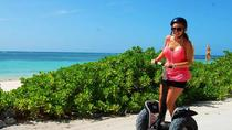 Playa Blanca and Ecological Reserve Segway Tour, Punta Cana, 4WD, ATV & Off-Road Tours