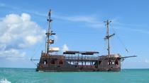 Punta Cana Pirate Ship Snorkeling Sail, Punta Cana, Sailing Trips
