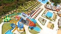 Sirenis Aquagames Water Park in Punta Cana, Punta Cana, Theme Park Tickets & Tours
