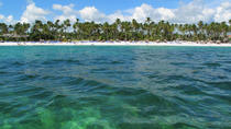 Sunny Day on the Punta Cana Waters, Punta Cana, Day Cruises