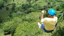 Triple Adventure from Puerto Plata, Puerto Plata, 4WD, ATV & Off-Road Tours