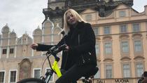 Royal - Guided Electric bike tour (3 Hours), Prague, Bike & Mountain Bike Tours