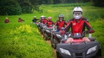 Bushwacker tour ATV Driver 1 hr 10 km Q1, Chiang Mai, 4WD, ATV & Off-Road Tours