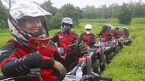 Bushwacker tour ATV Passenger 1 hr 10 km Q1, Chiang Mai, 4WD, ATV & Off-Road Tours