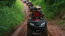 Country Trail ATV Driver 2 hr 20 km Q2, Chiang Mai, 4WD, ATV & Off-Road Tours