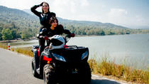 Jungle Excursion ATV Passenger, Chiang Mai, 4WD, ATV & Off-Road Tours