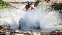 Jungle Trail ATV Driver 2 hr 20 km